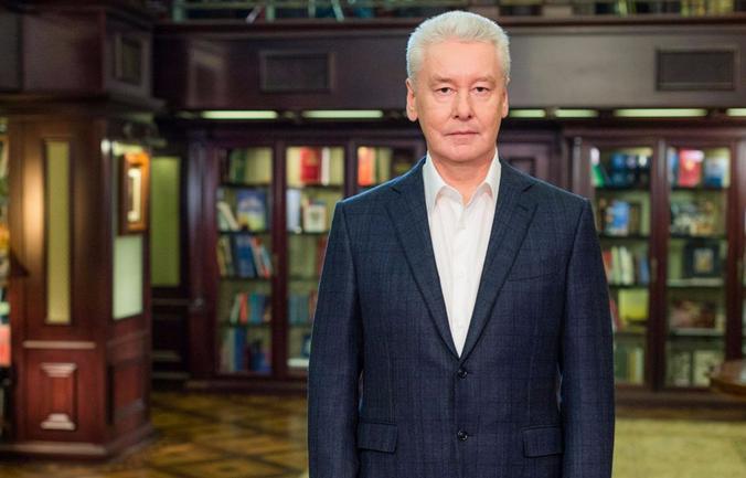 Что рассказал Сергей Собянин о ситуации в городе в интервью