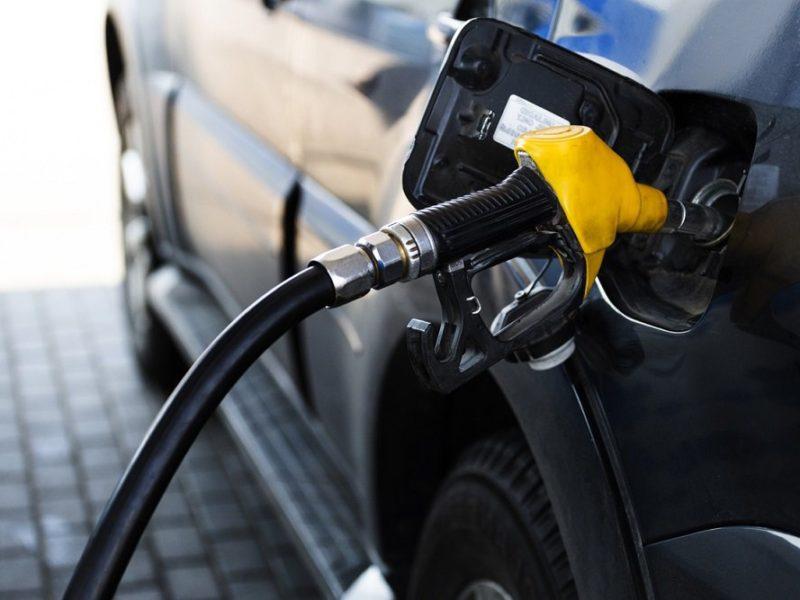 Розничные цены на автомобильное топливо не поднимутся