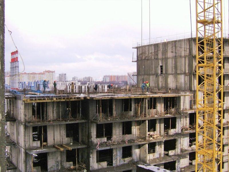 Средства, выделенные на строительство семи долгостроев поступили на счет Фонда защиты дольщиков