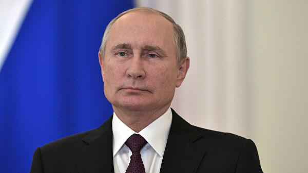 Путин: Сталина справедливо обвиняют в преступлениях и массовых репрессиях против своего народа