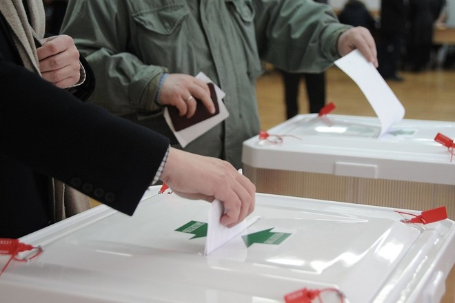 Избиратели-москвичи получат сертификаты на товары и услуги на 10 млрд рублей