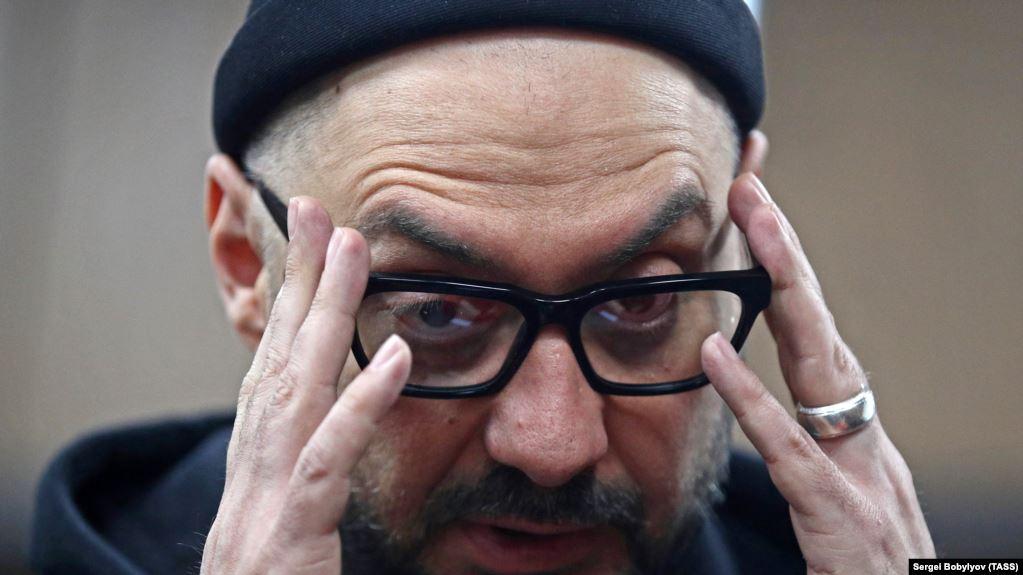 Суд признал Серебренникова виновным