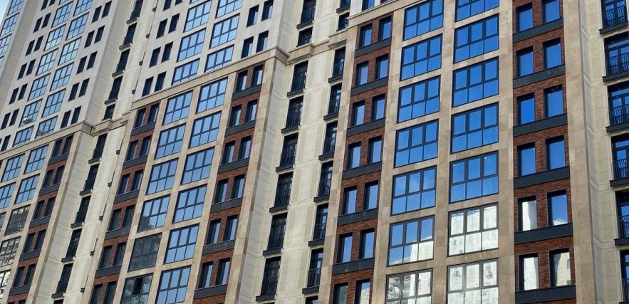 В ЖК «Квартал 38А» скоро начнется передача квартир владельцам