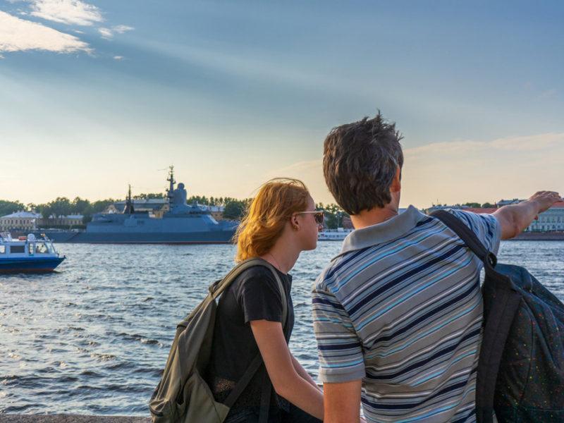 Государство будет поощрять путешествия по России