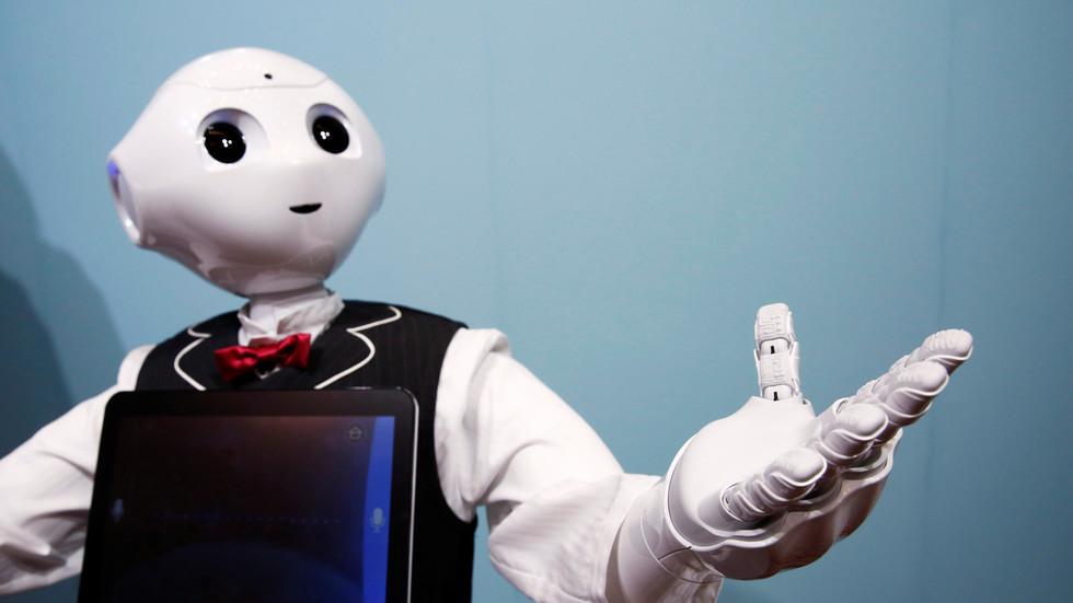 Домо аригато, мистер Робото! Россия может ввести новый подоходный налог … на роботов