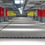 Инвестпроект по строительству многоэтажного гаража-стоянки в Чертаново закрыт