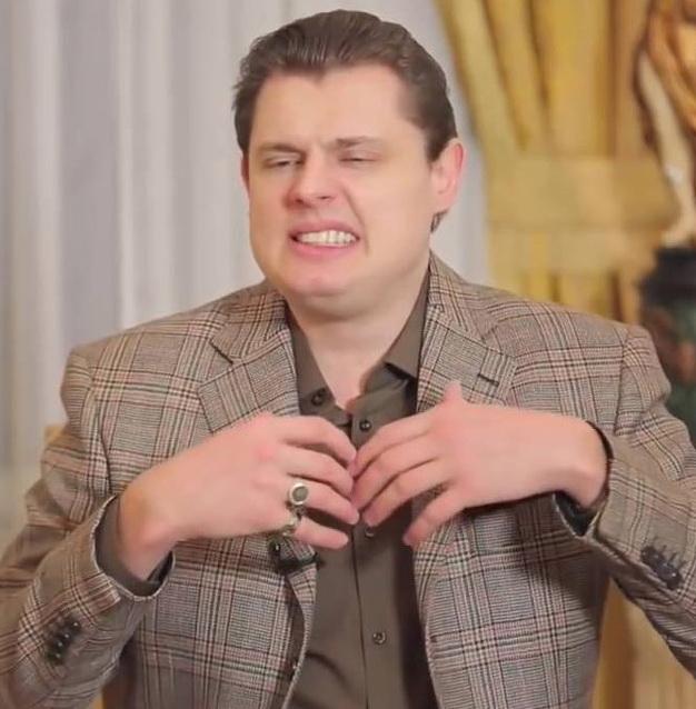 Понасенков устроил цирк в суде!