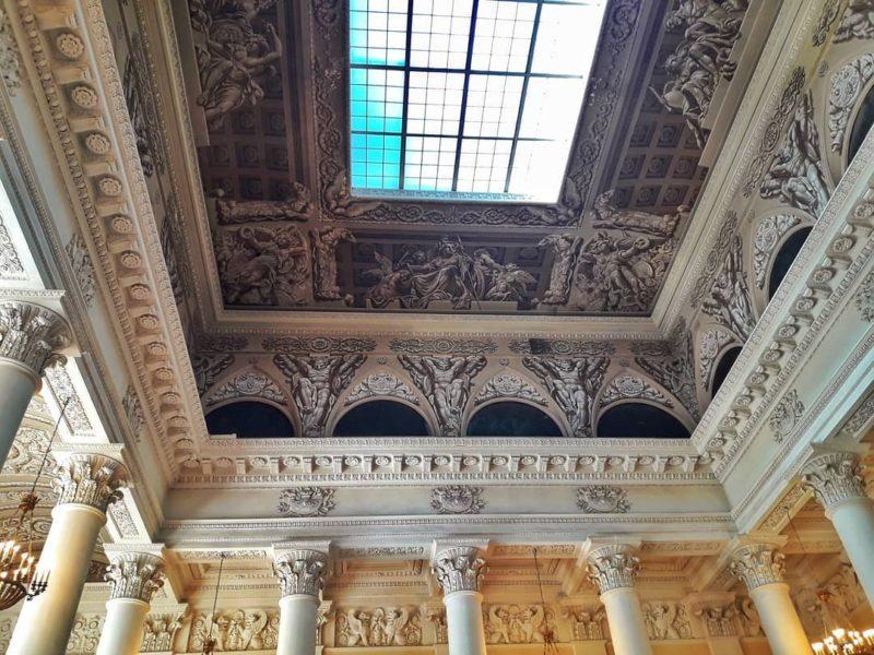 ВТБ поддержал Русский музей!