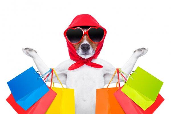Мужчины обскакали женщин в любви к шоппингу!
