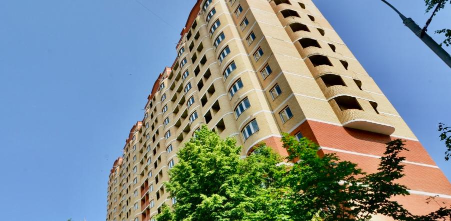 Власти Москвы выделили 1 млрд рублей на ЖК «Марушкино»