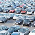 В России подорожали поддержанные автомобили