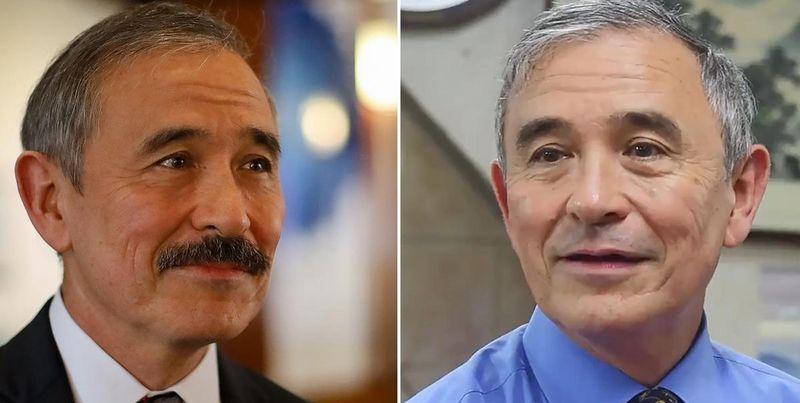 Корейский посол сбрил усы.Что это значит?