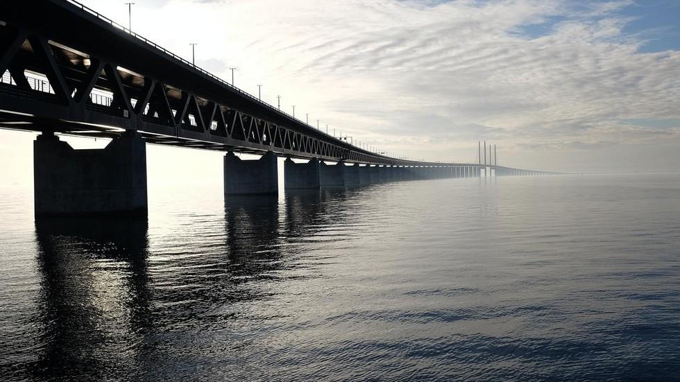 Первый железнодорожный мост, соединяющий Россию и Китай, откроется в 2022 году