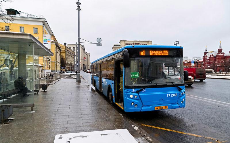 В общественном транспорте хотят сделать бесплатный проезд