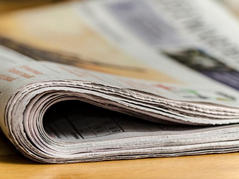 СМИ из Перми оштрафовали на 750 тысяч рублей за «фейк» в исправленном заголовке новости