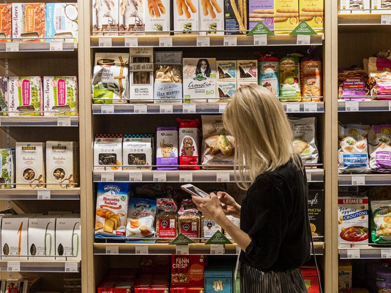Российский продовольственный ретейлер впервые инвестировал в ИТ-стартап