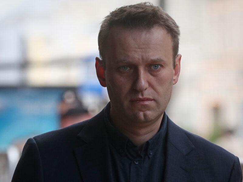 Алексея Навального выписали из берлинской клиники «Шарите»
