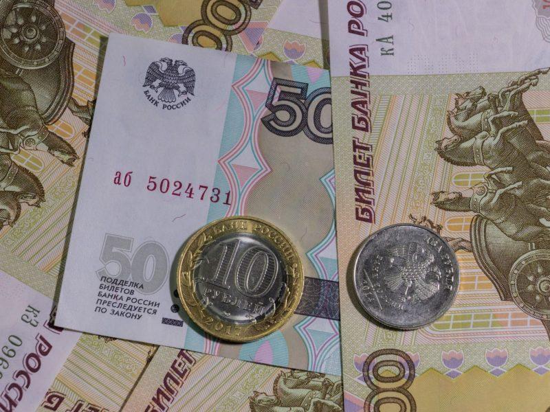 Россиянин ограбил магазин и раздал украденное нуждающимся