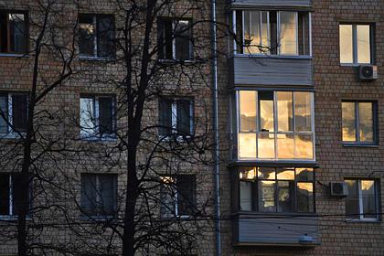 В Москве наметился дефицит квартир