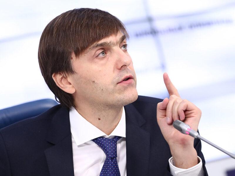 Сергей Кравцов рассказал, какие изменения ждут российские школы
