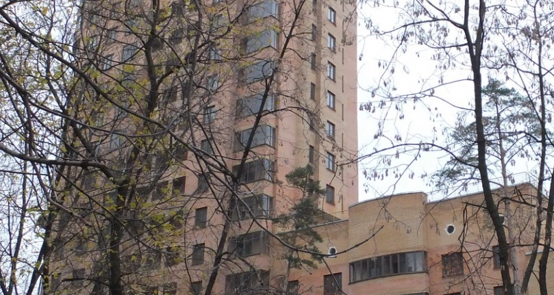 Зарегистрирован договор о передаче Московскому фонду проблемного ЖК «Малыгина, 12»