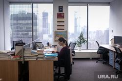 Более трети компаний в РФ не переведут сотрудников на удаленку