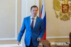 Бывший подчиненный мэра Челябинска приступил к работе в Москве