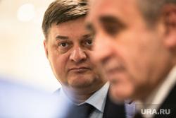 «Единая Россия» назначила куратора выборов-2021 в УрФО