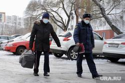 Экс-мэр Челябинска Тефтелев выслушал приговор