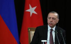 Эрдоган обвинил Кремль в сговоре с Америкой