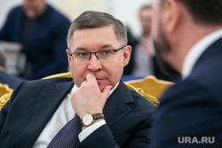 Глава Минстроя Якушев поставил ультиматум губернаторам. «Вы должны умереть, но строить»