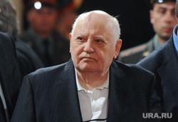 Горбачев прокомментировал возможное восстановление СССР