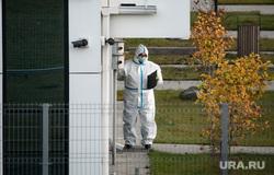 Коронавирус в Челябинской области: последние новости 16 октября. Текслер обратился к жителям, названы самые заразные города