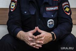 Минфин РФ предложил сократить 10% кадрового состава МВД