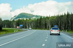 Новая трасса от Урала до Черного моря сократит путь на 10 часов