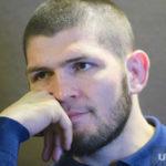 Нурмагомедов принес два миллиона рублей блогеру Гусейну Гасанову
