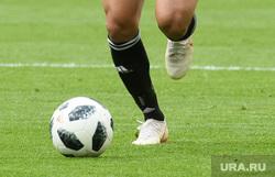 Представитель клуба «Ахмат» избил судью после футбольного матча