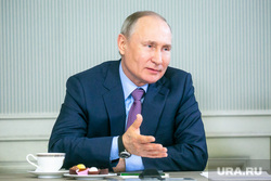 Путин назвал сроки массовой вакцинации россиян от коронавируса