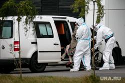 Путин обратился к губернаторам из-за коронавируса