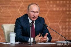 Путин отправил в отставку первого замглавы Росгвардии