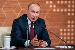 Путин оценил влияние коронавируса на человечество. «Начинается какое-то совсем другое время»