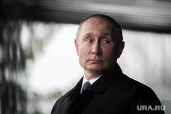 Путин раскрыл планы властей на тотальный карантин в России
