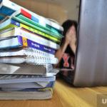 Регионы РФ начали отправлять школьников на дистанционное обучение