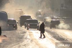 Россиянам пообещали аномальные температуры в конце октября