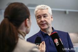 Собянин оценил необходимость новых ограничений в Москве. Смертность от коронавируса выросла на 21%