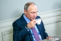 Соловьев выпустил лучшие шутки Путина за 20 лет. Видео