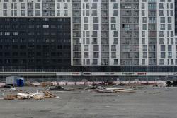 Уральский фотограф показал, как коронавирус изменил Екатеринбург. Фото