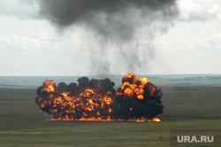 В Азербайджане раскрыли число жертв ракетного обстрела Гянджи. Видео