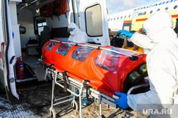 В Челябинске врачи оставили умирать пенсионерку с COVID. «За 2 дня превратилась в овощ»