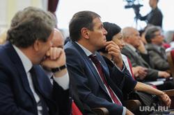В челябинской «ЕР» готов черный список перед выборами в Госдуму